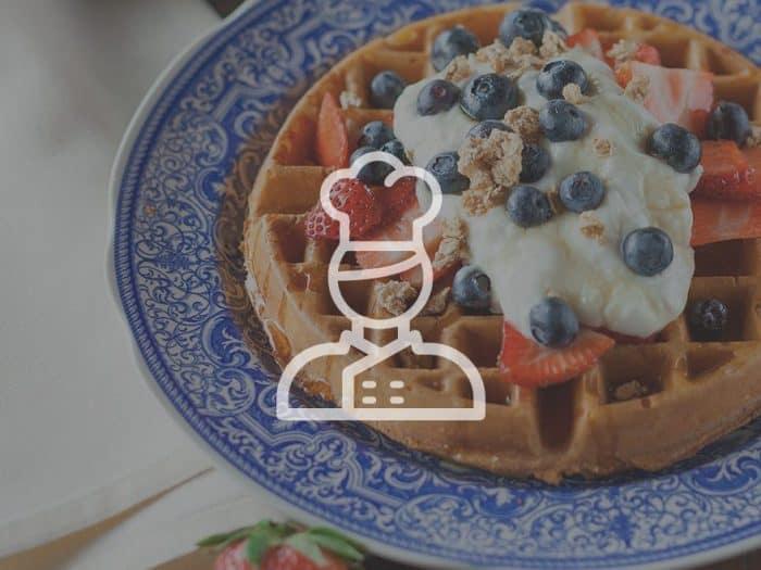 5 Grain Pancake and Waffle Mix
