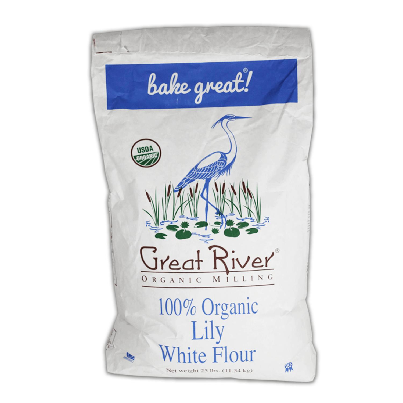 Lily White Flour