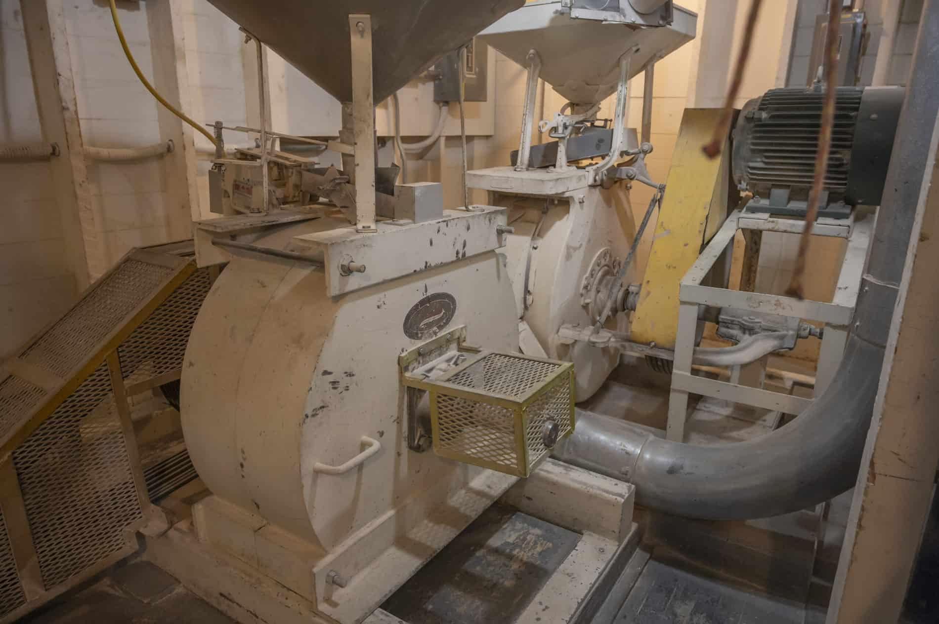 main_milling_equipment