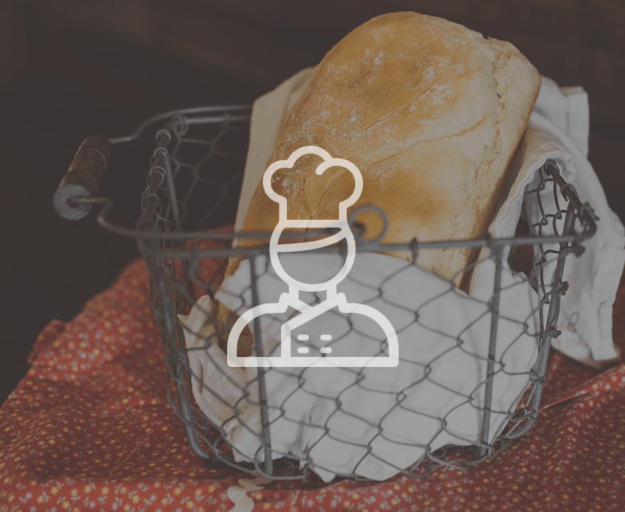 Great River Organic Milling Bread Flour Blend Oatmeal