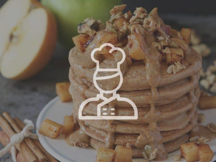 Buckwheat Buttermilk Pancake and Waffle Mix
