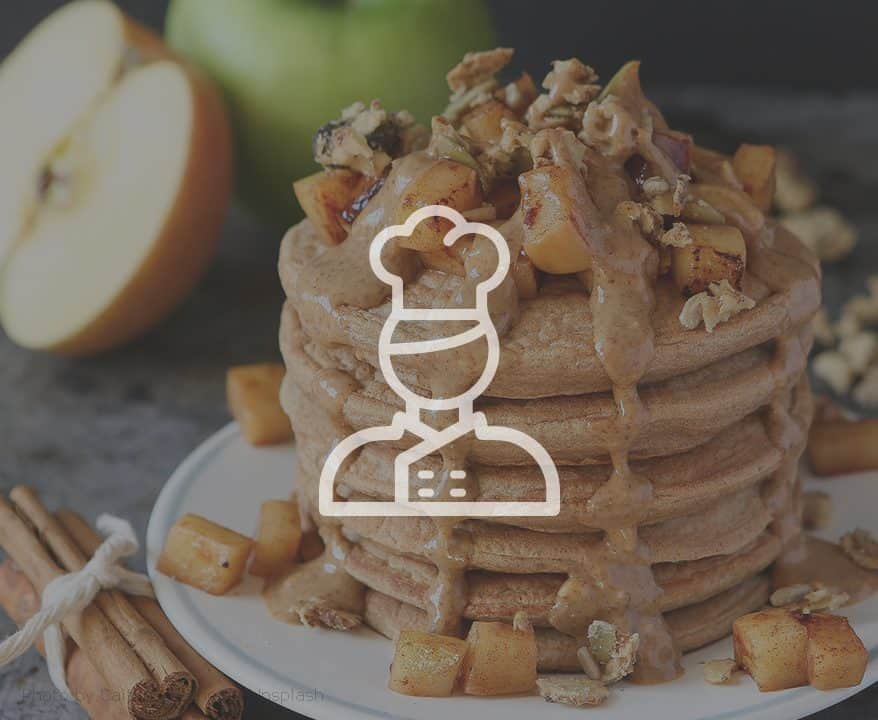 Buckwheat Buttermilk Pancake and Waffle Mix