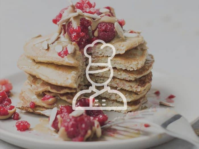 Great River Organic Milling Buttermilk Pancake and Waffle Mix