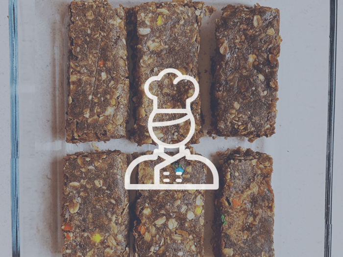 Great River Organic Milling Granola Bars